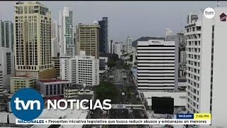 Panamá sufre caída histórica en su producto interno bruto