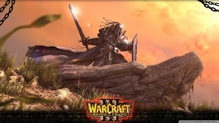 Warcraft 3: Reign of Chaos, Frozen Throne - Campaign Let's Play