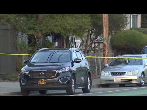 connectYoutube - Fatal Officer-Involved Shooting in Oakland near MacArthur BART