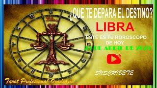 """?LIBRA HOY 23 DE ABRIL DE 2021?????Tu Destino!? """"Poder! Éxito! Y HOROSCOPO"""" ?????????? #Horoscopodehoy"""