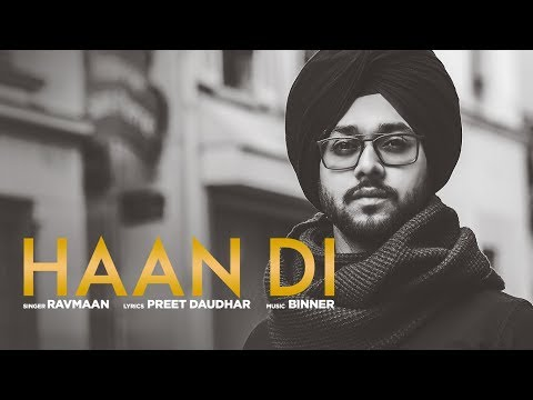 HAAN DI LYRICS - Ravmaan