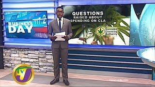 TVJ Business Day: MP Raising Question About Spending on CLA - January  31 2020