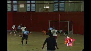 SPORT: National Indoor Hockey League