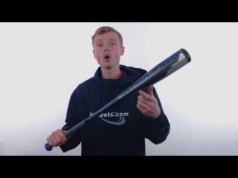 2018 Rawlings VELO -11 USA Baseball Bat: US8V11