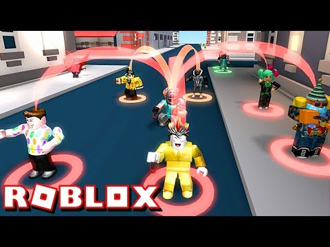 connectYoutube - TAKING MONEY FROM NOOBS!! | ROBLOX CASH GRAB SIMULATOR
