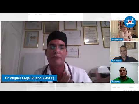Sobrevivir en pandemia: Tiendas MLC e inversiones en Salud en Cuba