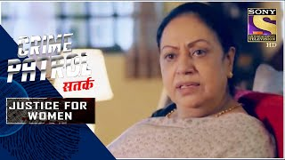 Crime Patrol Satark - New Season | Illusion Of Truth | Justice For Women | Full Episode - SETINDIA