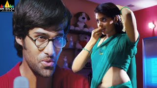 Love You Banagaram Movie Shravya backslashu0026 Rahul Scenes Back to Back   Latest Movie Scenes @SriBalajiMovies - SRIBALAJIMOVIES