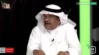 عدنان جستنية : الشباب هو بطل الدوري