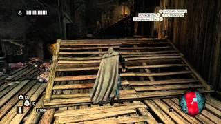 Assassin's Creed: Revelations - Walkthrough Russian (part 10)