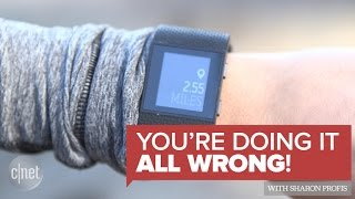 Why your fitness band might be lying to you