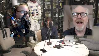 Antique Malls - Still Untitled: The Adam Savage Project - 12/5/17