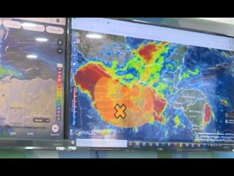 MAGA monitorea posibles daños a cultivos por las lluvias