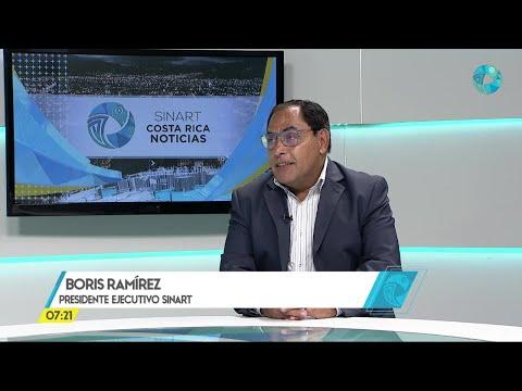 Costa Rica Noticias - Estelar Miércoles 14 Abril 2021