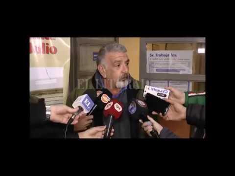 INSEGURIDAD: VECINALISTAS REITERAN EL PEDIDO DE PATRULLAJES