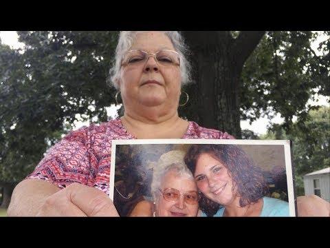 Mother of Heather Heyer 'won't talk to Trump'