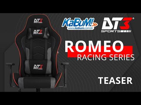 Teaser - DT3sports - Romeo