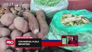 PBO ???? #MercadosPBO???? Precios #baratos 05 DICIEMBRE????  ? ¡El #Bonito bajó de precio!