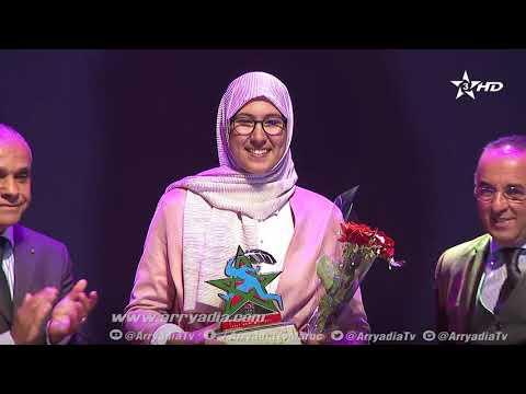 الرباط الجمعية المغربية للصحافة الرياضية تحيي العيد التاسع للصحفيين الرياضيين