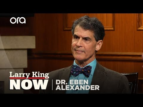 connectYoutube - Dr. Eben Alexander on what psychedelics do to the brain
