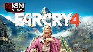 Ubisoft Details What Issues Are Affecting Far Cry 4 - IGN News