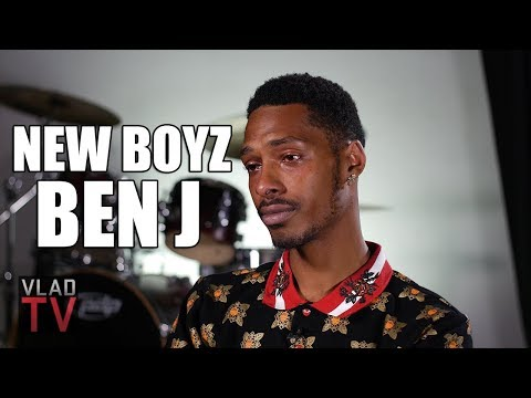 connectYoutube - Ben J (New Boyz) Cries as He Details Killing an Armed Home Invader (Part 5)