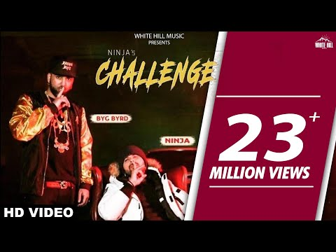 Challenge Full HD Video Song With Lyrics | Mp3 Download