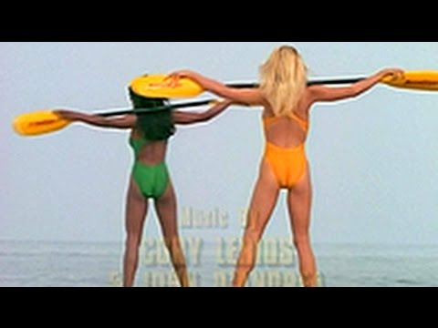 connectYoutube - Gena Lee Nolin, Traci Bingham and Donna D'Errico, Pam Anderson Baywatch