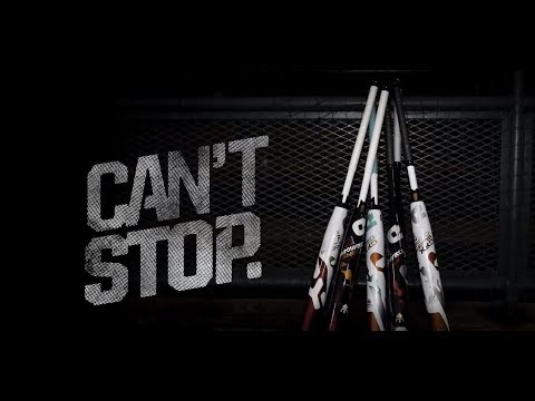 DeMarini CFX Softball Bats | Can't Stop
