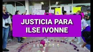Ilse Ivonne, joven de 16 años, originaria de Matamoros #Coahuila sin vida