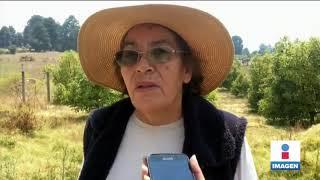 Resguardan manantiales en Valle de Bravo por rumor de Covid-19 | Noticias con Yuriria Sierra