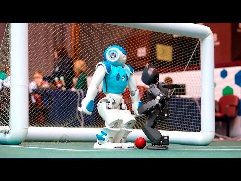 RoboCup Russia Open 2016