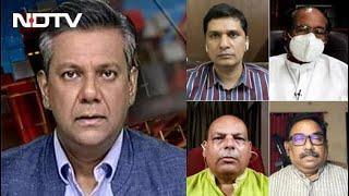 Can Mamata Banerjee Bridge The Opposition Divide? - NDTV