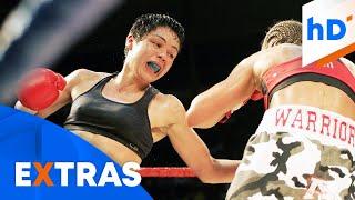 Jackie Nava, orgullo mexicano del boxeo internacional | hoyDía | Telemundo