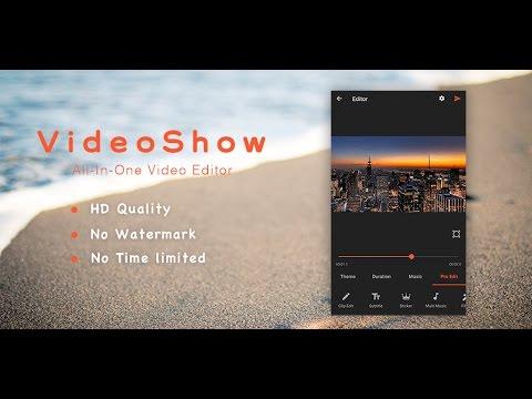 Videoshow Editor De Vídeo 847 Cn Baixar Apk Para Android Aptoide