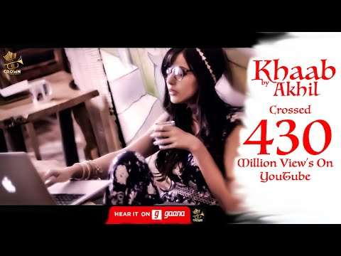 Khaab Full Video Song With Lyrics And Mp3 Download