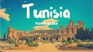 5 best travel places in tunisia