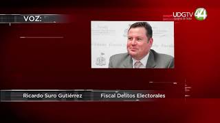 Saldo de 225 carpetas de investigación dejó el proceso electoral en Jalisco