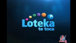 Sorteo del 29 de Octubre del 2020 (Loteka te Toca, Loteria Loteka, Quiniela Loteka, Loteka)
