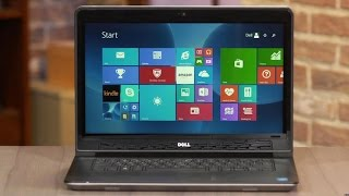 Dell's Inspiron 14 5000 a good middle-of-the-road thin-and-light that won't break you
