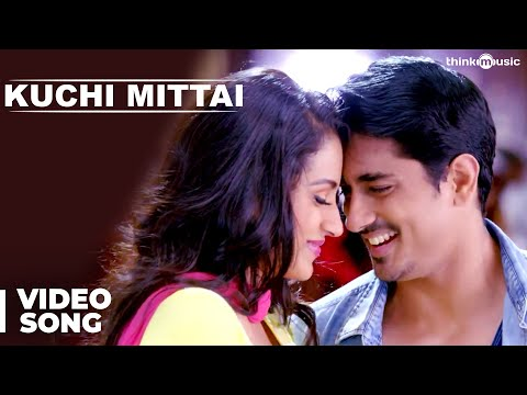 Kuchi Mittai Full Video Song With Lyrics, Aranmanai 2 Movie Song
