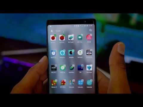 Galaxy S9 Launcher: Theme for Galaxy S9/S9+ 1 0 ดาวน์โหลด APKสำหรับ