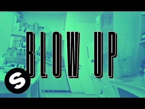 Curbi - Blow Up (Official Music Video)