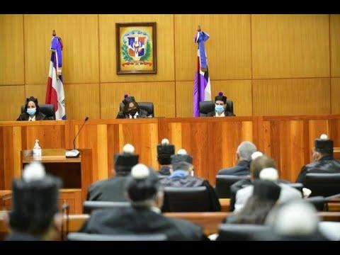 Tribunal rechaza pruebas en caso Odebrecht porque documentos no fueron traducidos al español