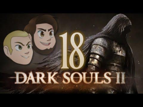 Dark Souls 2: Super Bowl Predictions - EPISODE 18 - Friends Without Benefits