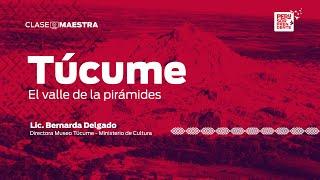 Inca provincial III: Túcume, el valle de las pirámides | CLASE MAESTRA |EPISODIO 22