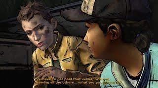 The Walking Dead: Season Two Episode 4 FULL EPISODE!