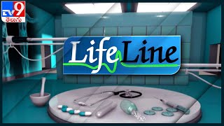 Poly, Gouty Arthritis   Homeopathic Treatment   Life Line - TV9 - TV9