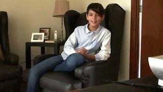 El hijo de Grettell Valdez, Santino le dedica emotivos saludos a su mamá en su cumpleaños