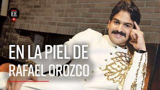 """Alejandro Palacio: """"Haber encarnado a Rafael Orozco es algo que no tiene precio"""" - El Espectador"""